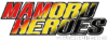MAMORU HEROES 株式会社